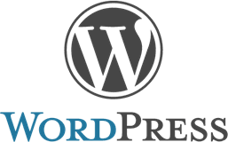 Logo di WordPress