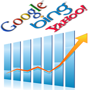 Immagine grafico SEO (Search Engine Optimization)