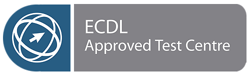 Logo ECDLT est Center